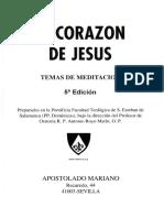 El Corazon de Jesus, Fray Antonio Royo Marin OP