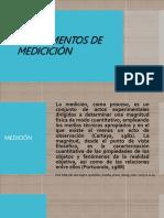 4. Instrumentos de Medicición