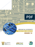 Physical Science_electric Circuits
