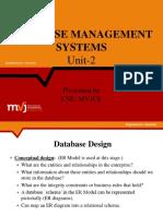DBMS-LMS-2nd Unit.ppt