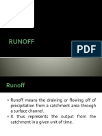 13 Runoff and Flood Frequency Modified