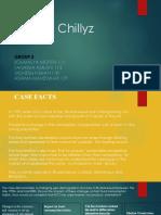 Green Chillyz Case Study