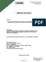 LOTE 2 - Memorial Descritivo PT 225KVA_Ana Maria do Couto.pdf