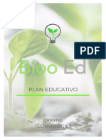 Bioo Ed Plan Educativo - Esp.pdf