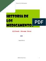 Historia de los Medicamentos.2a edicion.pdf