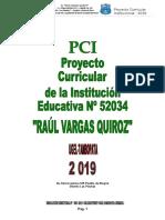 PCI_2019 - IE_RVQ