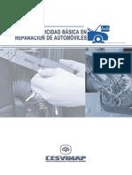 Electricidad Básica en Reparación de Automóviles - Cesvimap - Gasgas.pdf