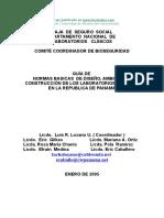 normas-basicas-construccion-laboratorios-clinicos