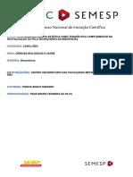 Intradermoterapia Na Revitalização Da Pele Madura - Mariano e Silva, 2018