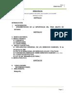 CONTENIDO DE BOLOS