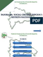 Panorama Circunscripcion 3 Fundesi