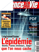 Science & Vie n°1002 - 2001-03