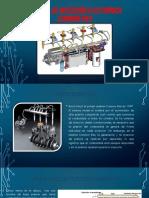 Sistema de Inyección Common Rail
