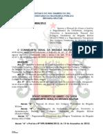 Manual Do Aluno Dos Colégios Tiradentes