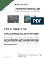 Ppt Pavimentos Flexibles Caracteristicas