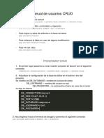 Manual de usuario CRUD.docx