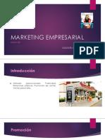 Marketing Empresarial - Sesion 08