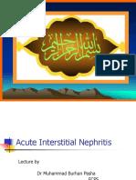 Interstit Neph