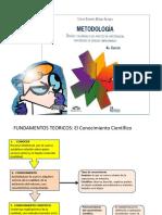 METODLOGIA DE LA INVESTIGACION