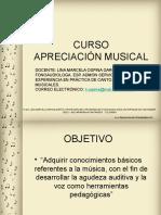 LA MUSICA Y SU MATERIA PRIMA