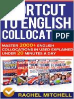 Shortcut to English Collocation