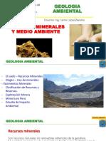 Geologia Ambiental_clase 12_recursos Minerales