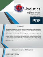 E Logistics