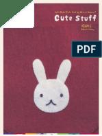 ncute stuff pattern