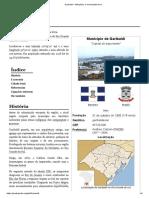 Garibaldi – Wikipédia, A Enciclopédia Livre