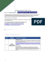 IATF 16949 Interpretations