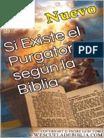 Si Existe El Purgatorio Según La Biblia - Padre Luis Toro