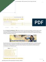 Guía de Encantamiento 1-450 _ Encantamiento, Guia Del Juego _ Guías WoW
