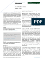 Wastewater treatment and water reuse.pdf