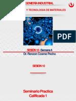 Solucionario Seminario PC1 2019 1
