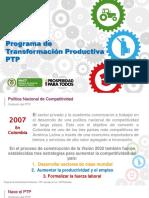 4. La apuesta del Capital Humano del PTP.pptx