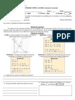2019 1EM P#03 ALGEBRA (Sistemas de Ecuaciones)