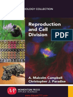 BC Reproduction andCellDivision