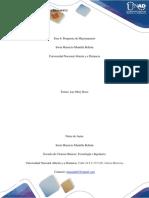 Fase 6 Propuesta de Mejoramiento D.T.