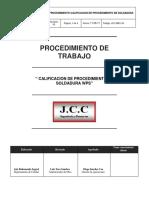 procedimiento PQR