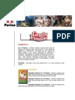 AVEMICYN + A    COSUMO VS. GANANCIA DE PESO