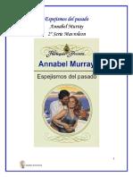 2 Serie Mavroleon - Annabel Murray - Espejismos Del Pasado