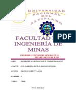 Concesiones Mineras en Junin