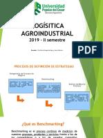 Indicadores Logísticos - Importancia Del Benchmarketing-PDF
