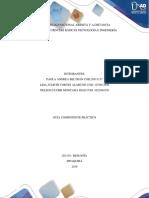 Informe Final Biologia