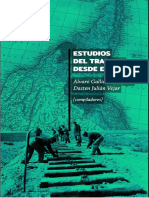 Galliorio & Julián (2018) Estudios Del Trabajo Desde El Sur