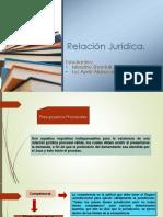 relación juridica.pptx