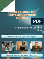 Farmacologia Sistema Nervioso Centralnuevo