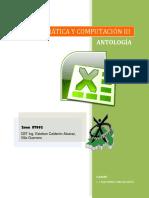 Antología Informática y Computación