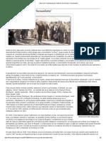 Libres de Fe - Historia de la Gnosis Samaelista