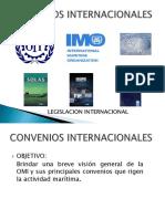 Presentacion Convenios OMI